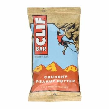 Cliff Bar Crunchy Peanut Butte