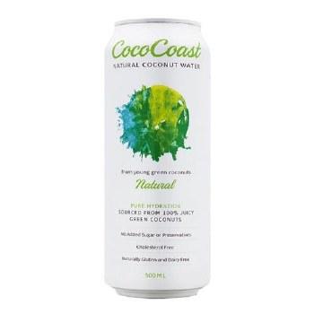 Coco Coast Natural Water