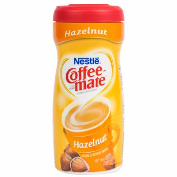 Coffe Mate Hazelnut