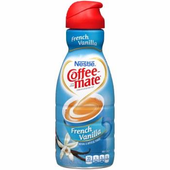 Coffee Mate Vanilla