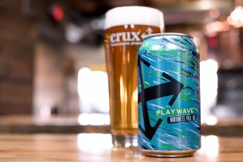 Crux Play Wave Nw Pale
