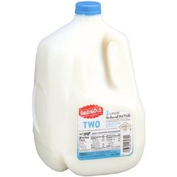 Darigold Milk Gallon 2%