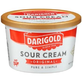 Darigold Sour Cream 16oz