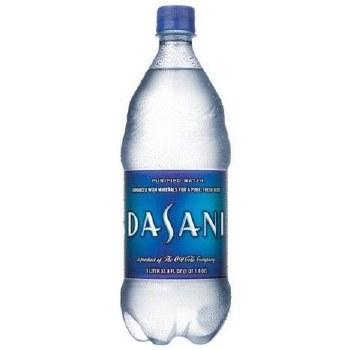 Dasani 1 Liter