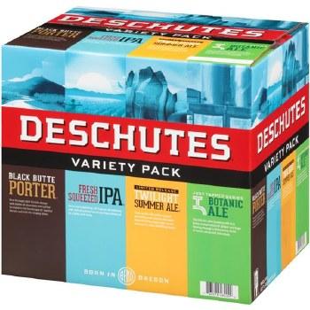 Deschutes Variety 12pk B