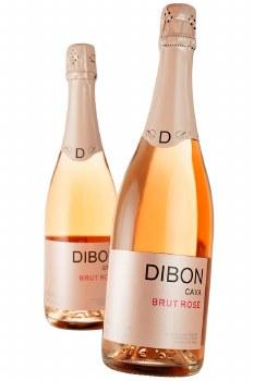 Dibon Brut Rose 750ml