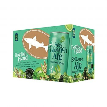 Dogfish Seaquench Sour