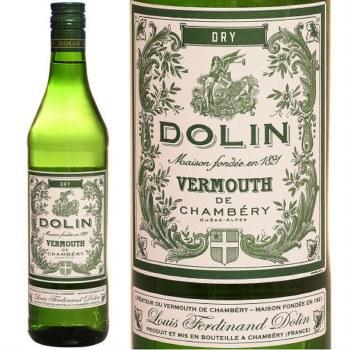 Dolin Vermouth De Chambery