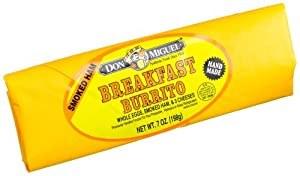 Don Miguel Break Burrito
