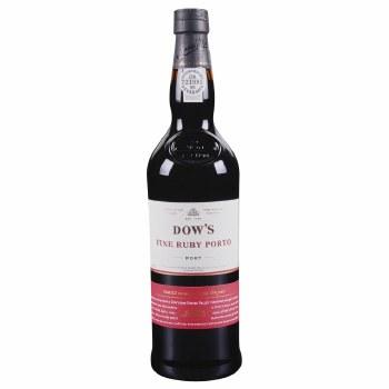 Dows Ruby Porto 750ml