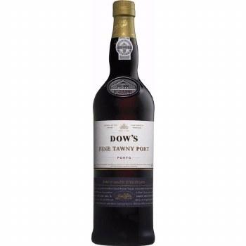 Dows Tawny Porto 750ml