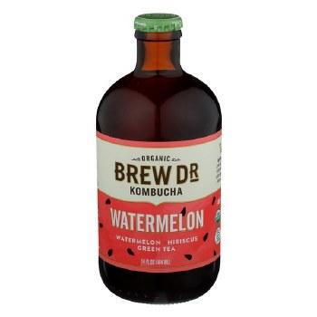 Dr Brew Watermelon Kombucha