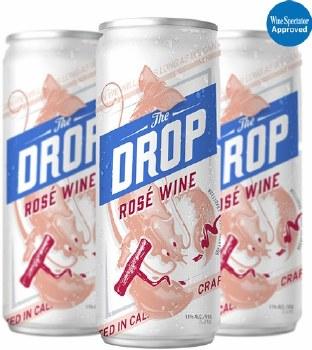 Drop Rose Single Can