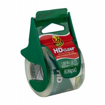 Duck Hd Clear Packaging Tape