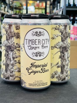 Timber City Ginger Imperial