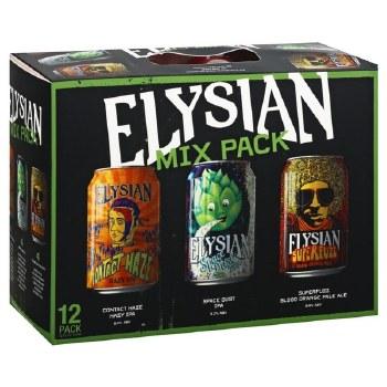 Elysian Mix Variety