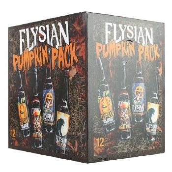 Elysian Pumpkin 12pk