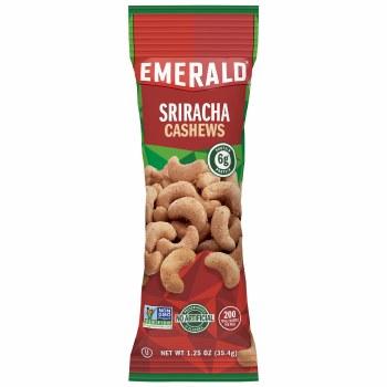Emerald Cashew