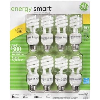 Energy Smart Ge 60w