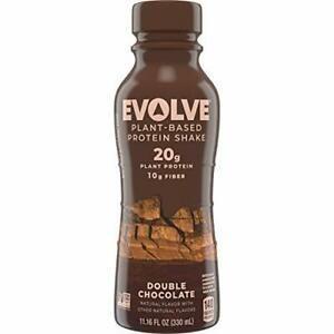 Evolve Choco Protine Shake