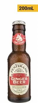Fentimans Ginger Beer 4.2oz