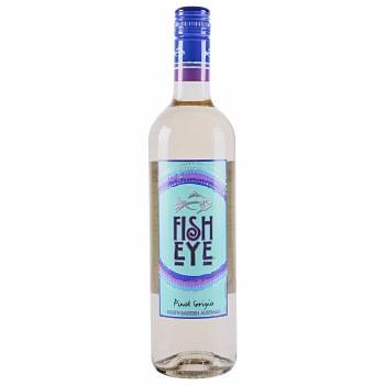 Fish Eye Pinot Grigio
