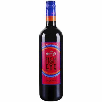 Fish Eye Pinot Noir 750ml