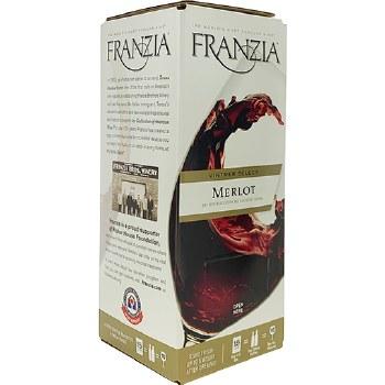 Franzia Merlot 1.5l