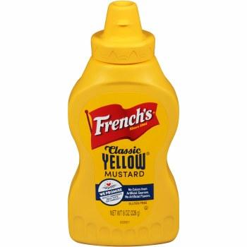 Frenchs Mustard 8oz