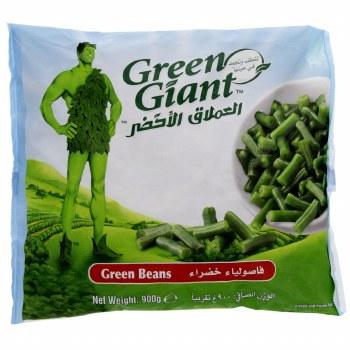 Frozen Green Beens