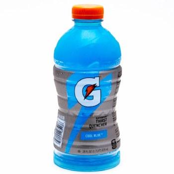 Gatorade Cool Blue 28oz