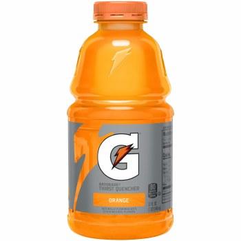 Gatorade Orange 32oz