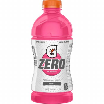 Gatorade Zero Berry 28oz