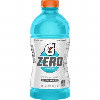 Gatorate Zero Glacier Freeze