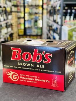 Georgetown Bobs Brown