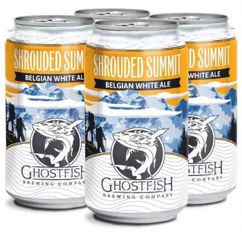 Ghostfish Shrouded Summit Bel
