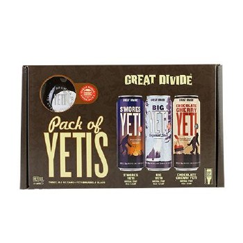 Great Divide Gift Pack