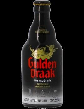 Gulden Draak Golden Amber Quad