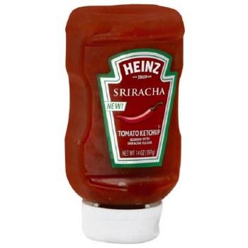 Heinz Sriracha