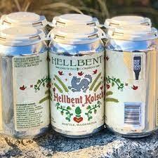 Hellbent Kolsch