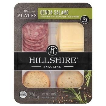 Hill Shire Italian Salame