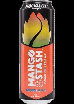Hop Valley Mango Stash 19.2oz