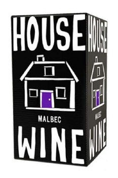 House Wine Malbec 3l