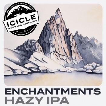 Icicle Enchantments Ipa 4pk C