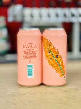Bianca Guava Lychee 16oz C