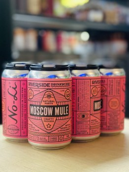No-li Moscow Mule