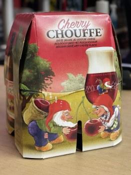 Chouffe Cherry Belgian