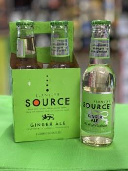 Llanllyr Ginger Ale