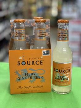 Llanllyr Extra Ginger Beer