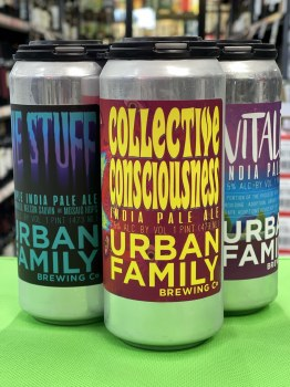 Urban Family Variety Pack